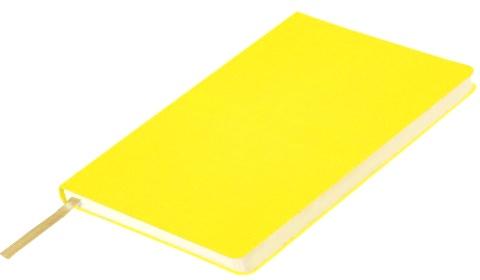 Portobello Trend LXX1501152-075 Ежедневник недатированный, Flax City, желтый