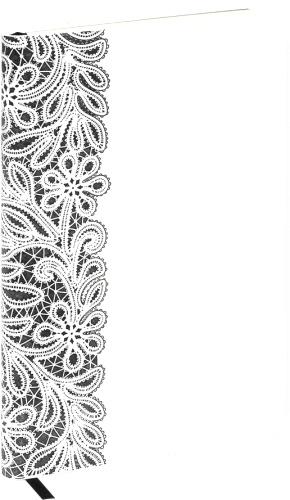 Portobello Trend LXX1501155-VOLOGDA Ежедневник недатированный, , Russia, белый / черный
