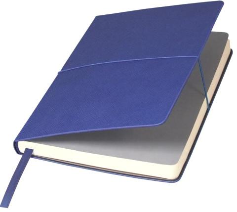 Portobello Trend LXX1401143-030/1 Ежедневник недатированный, Summer time, синий