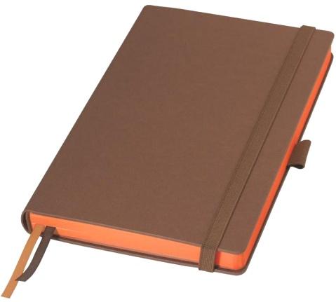 Portobello Trend LXX1402146-020 Еженедельник недатированный Nazarenogabrielli Nature, 145х210 мм, коричневый