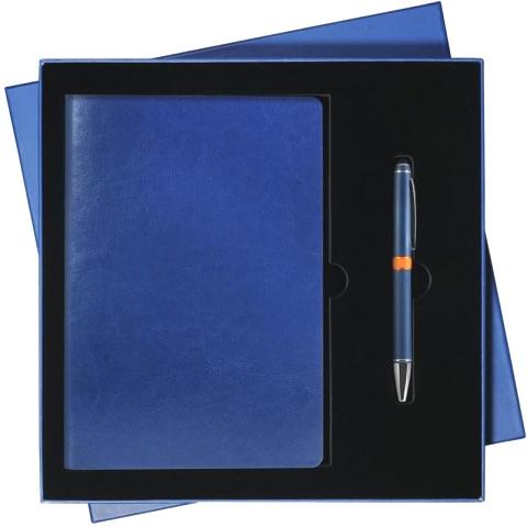 Шариковая ручка Cross Easywriter корпус бело-синий AT0692-4