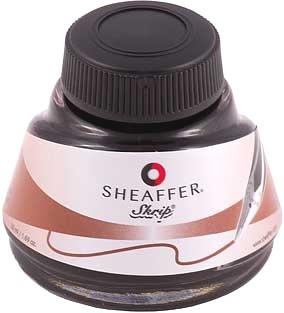 Sheaffer SH 94261 Флакон с коричневыми чернилами для перьевых ручек