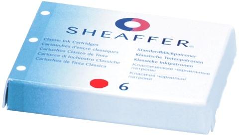 Sheaffer SH 96243 ��������� � �������� ��������� 6 ���� ��� �������� �����