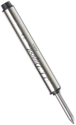 S.T.Dupont 40843 Черный стержень-роллер для ручек Mini
