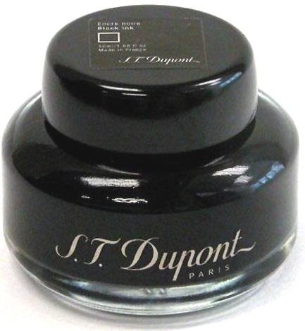 ��������� � ������ � ������� �������� S.T.Dupont