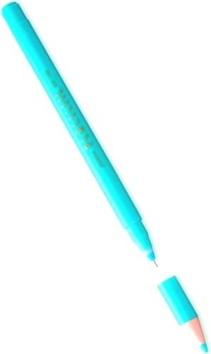 Zebra BE-108 LB Ручка-роллер Penciltic, Blue (0,5 мм)