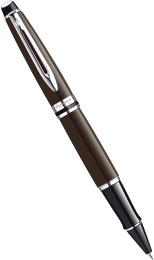 Ручка-роллер Waterman Expert 3 Essential, Deep Brown CT