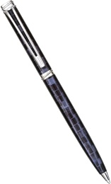 Шариковая ручка Waterman Harmonie, Patio Blue CT