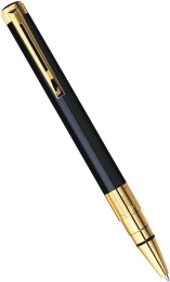 Шариковая ручка Waterman Perspective, Black GT